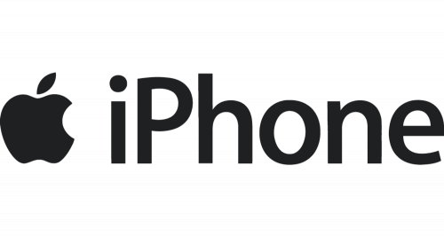 iPhone Logo 2007