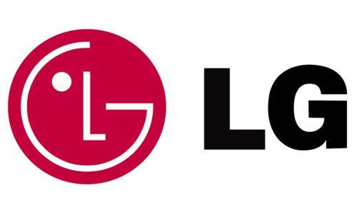 Color LG Logo