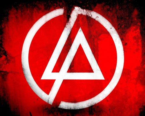 Color Linkin Park Logo