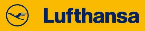 Color Lufthansa Logo