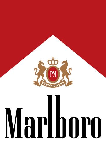 Color Marlboro Logo