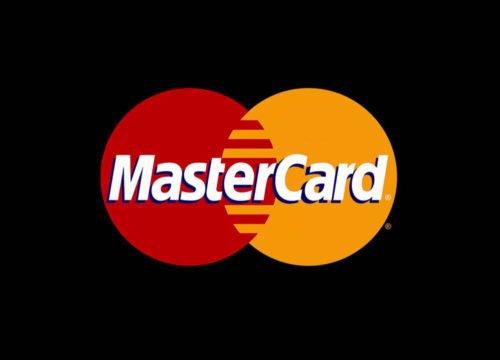 Color MasterCard Logo