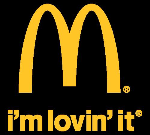 Color McDonalds Logo