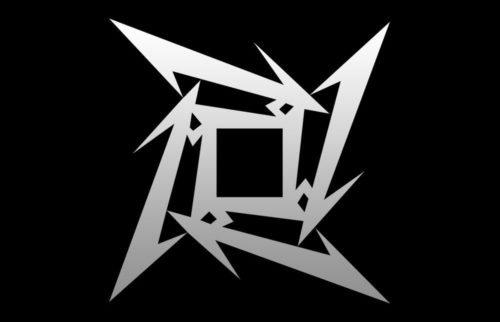 Color Metallica Logo