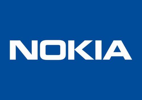 Color Nokia Logo