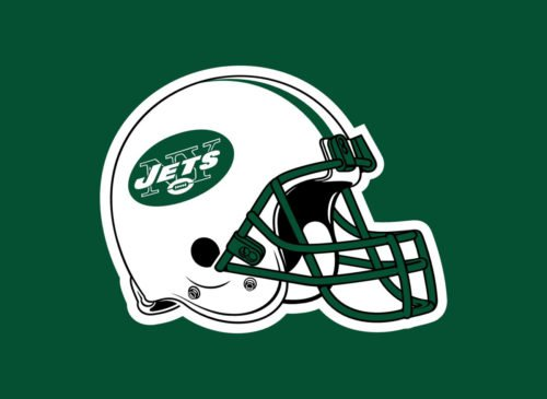 Color of the Jets Logo