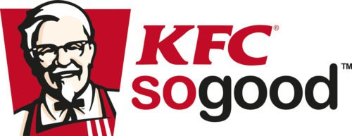 Color of the KFC Logo