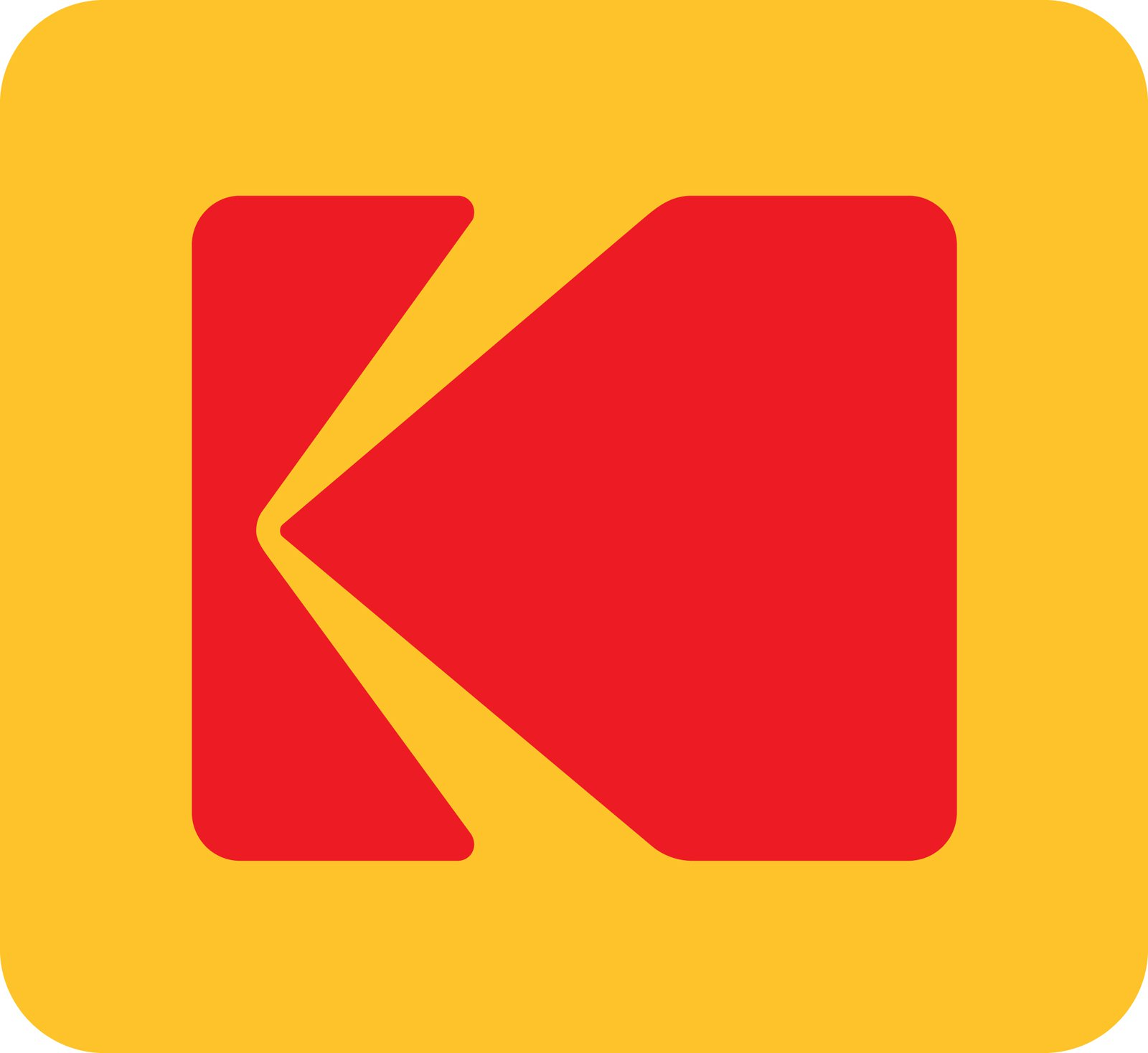 Meaning Kodak Logo And Symbol History And Evolution