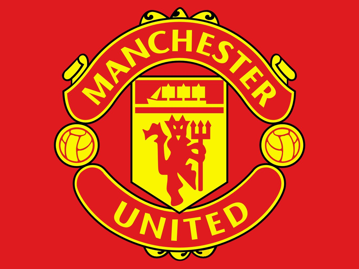 manchester united logo manchester united symbol meaning. Black Bedroom Furniture Sets. Home Design Ideas