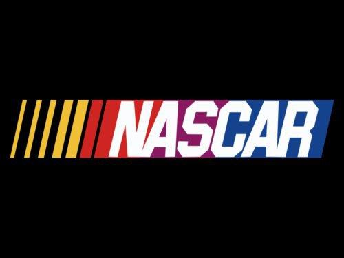 Color of the NASCAR Logo