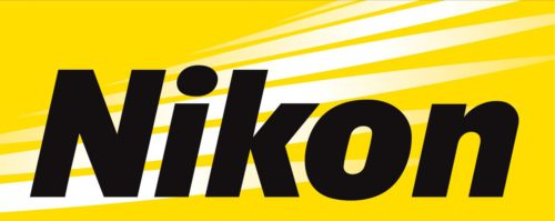 Color of the Nikon Logo