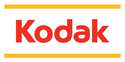 Emblem Kodak