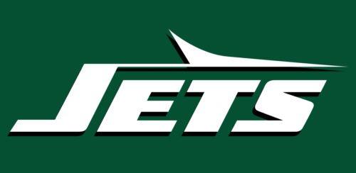 Font Jets Logo