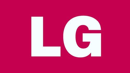 Font LG Logo