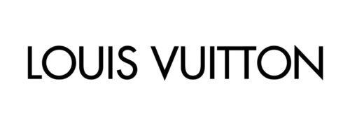 Font Louis Vuitton Logo