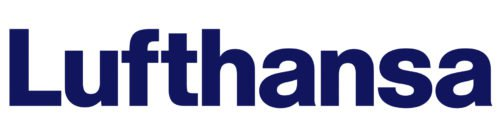 Font Lufthansa Logo