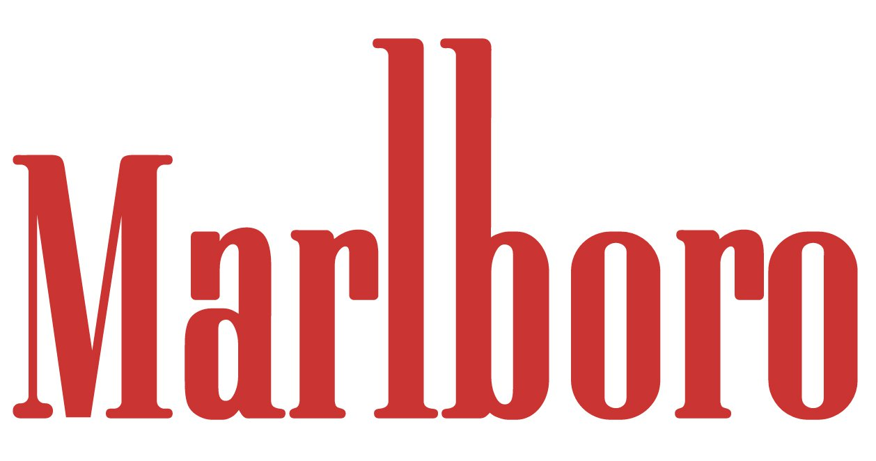 Marlboro lights white filter UK