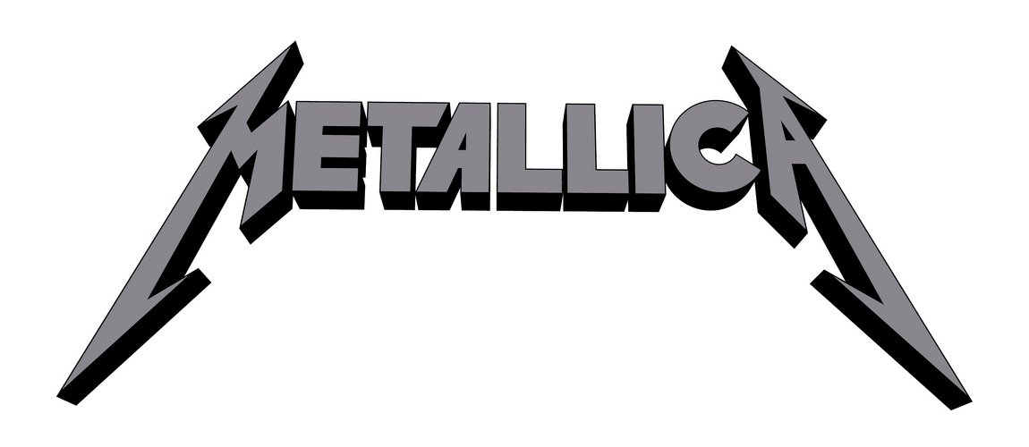 A Band Called Death Logo Metallica Logo, Metall...