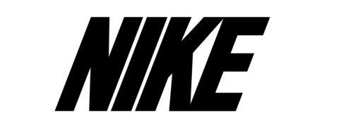 Font Nike Logo