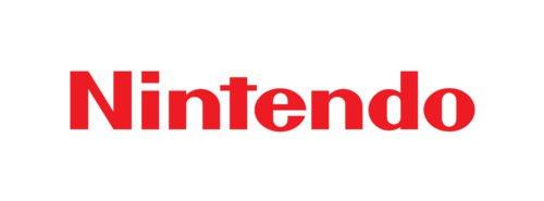 Font Nintendo Logo