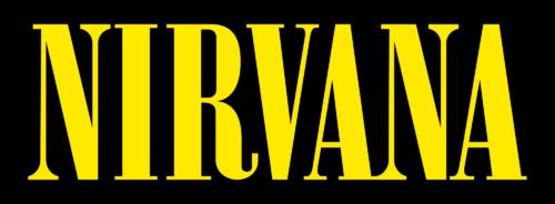 Font Nirvana Logo