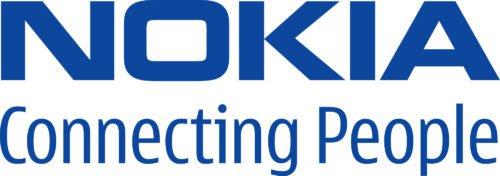 Font Nokia Logo