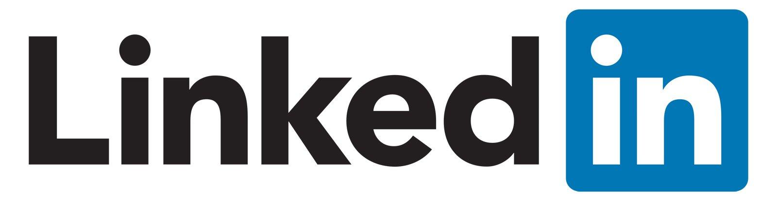 Resultado de imagem para linkedin symbol