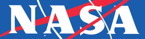 Font of the NASA Logo