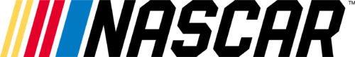 Font of the NASCAR Logo