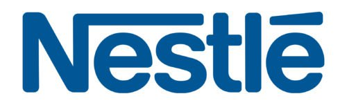 Font of the Nestle Logo
