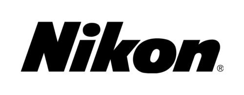 Font of the Nikon Logo