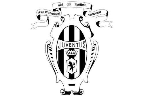 Juventus Logo 1905