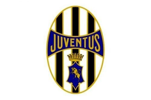 Juventus Logo 1921