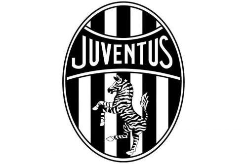 Juventus Logo 1929