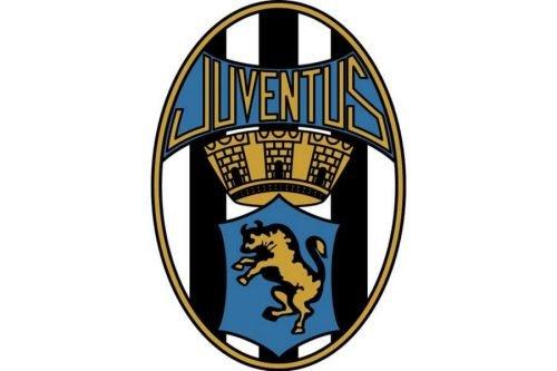 Juventus Logo 1931