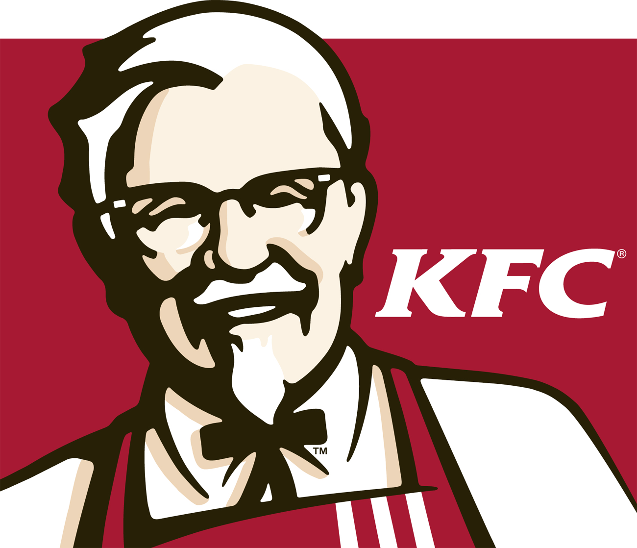 kfc logo kfc symbol meaning history and evolution