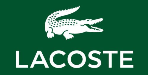 Lacoste Symbol