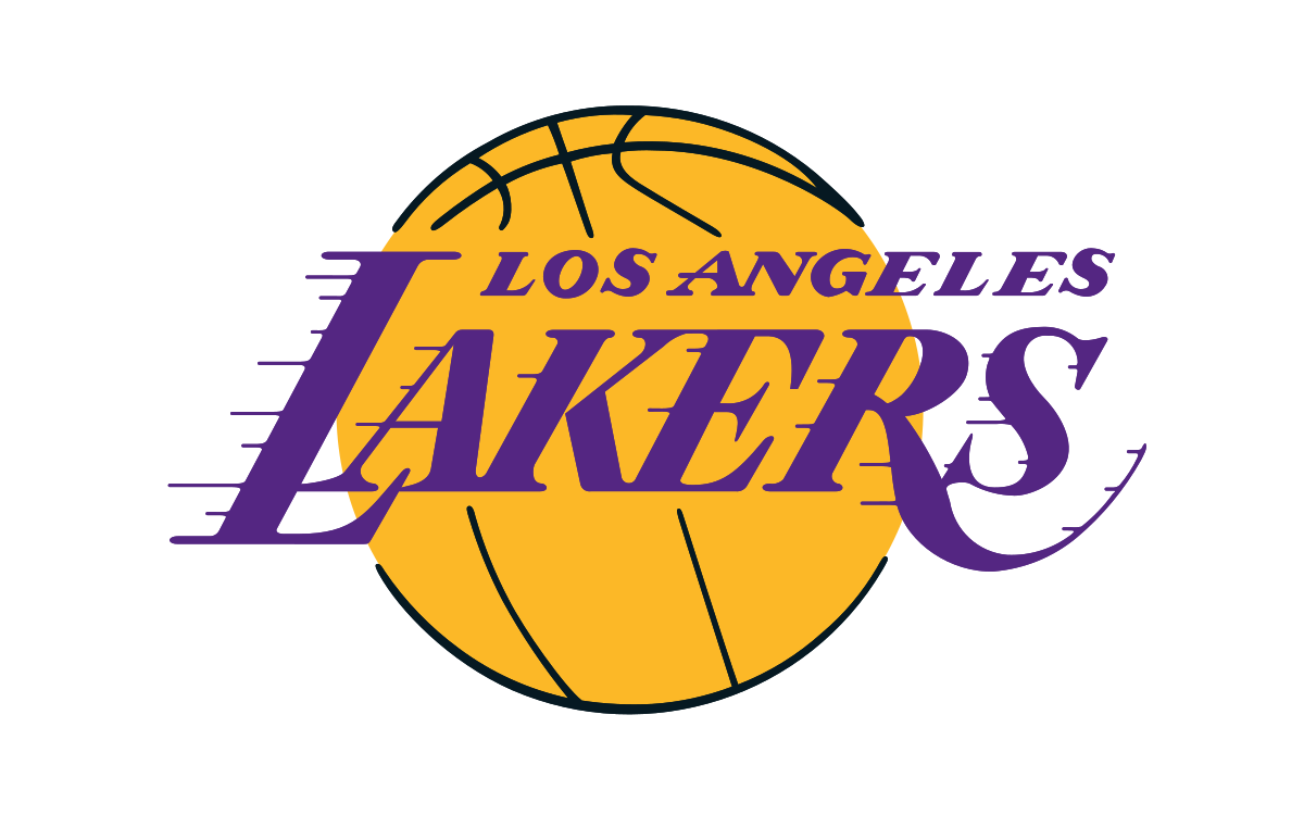 Los Angeles Lakers Logo Lakers Symbol History And Evolution
