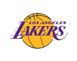 Lakers Logos
