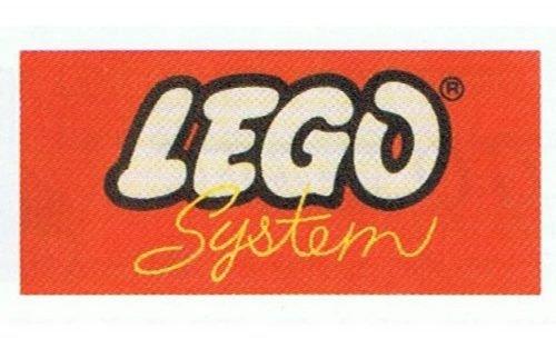 Lego Logo-1960