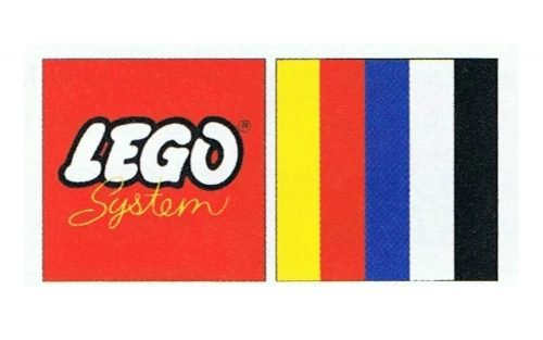 Lego Logo-1964