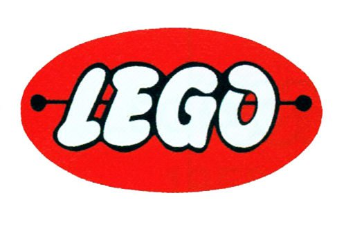 Lego symbol: 1952-1973