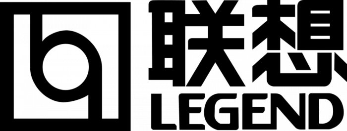 Lenovo Logo 1984