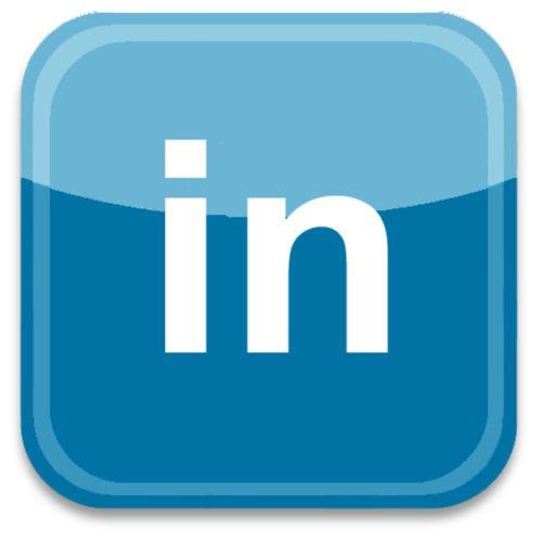 LinkedIn emblem