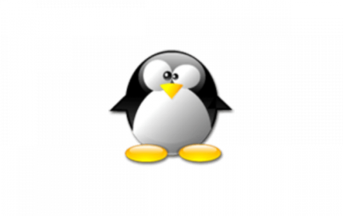 Linux Logo-2005