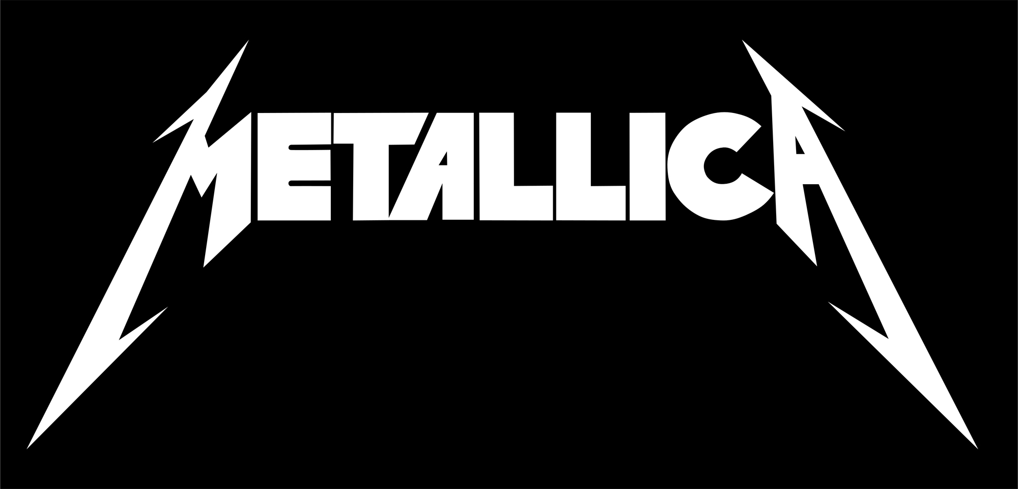 List of Metallica concert tours