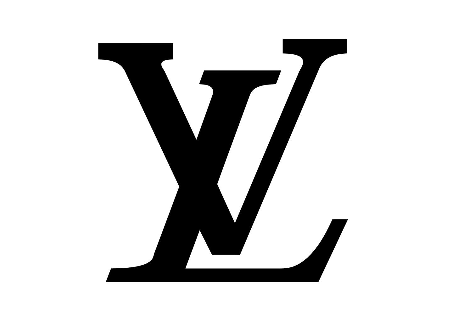 Louis Vuitton New Logo