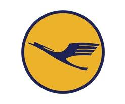 Lufthansa Logos