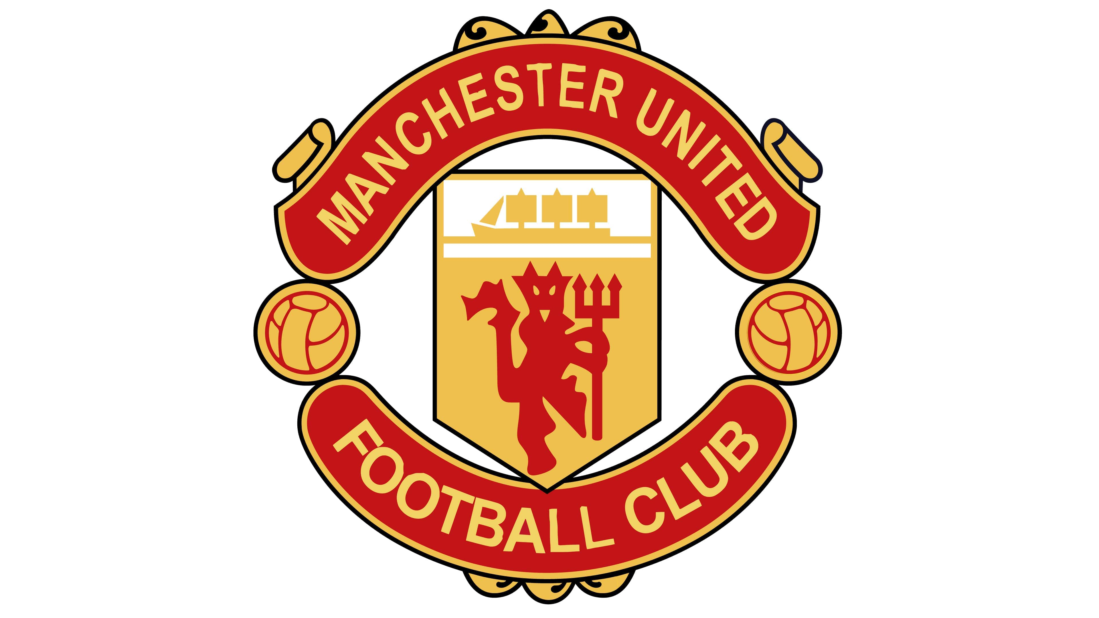 Manchester United Logo And Symbol Meaning History Png