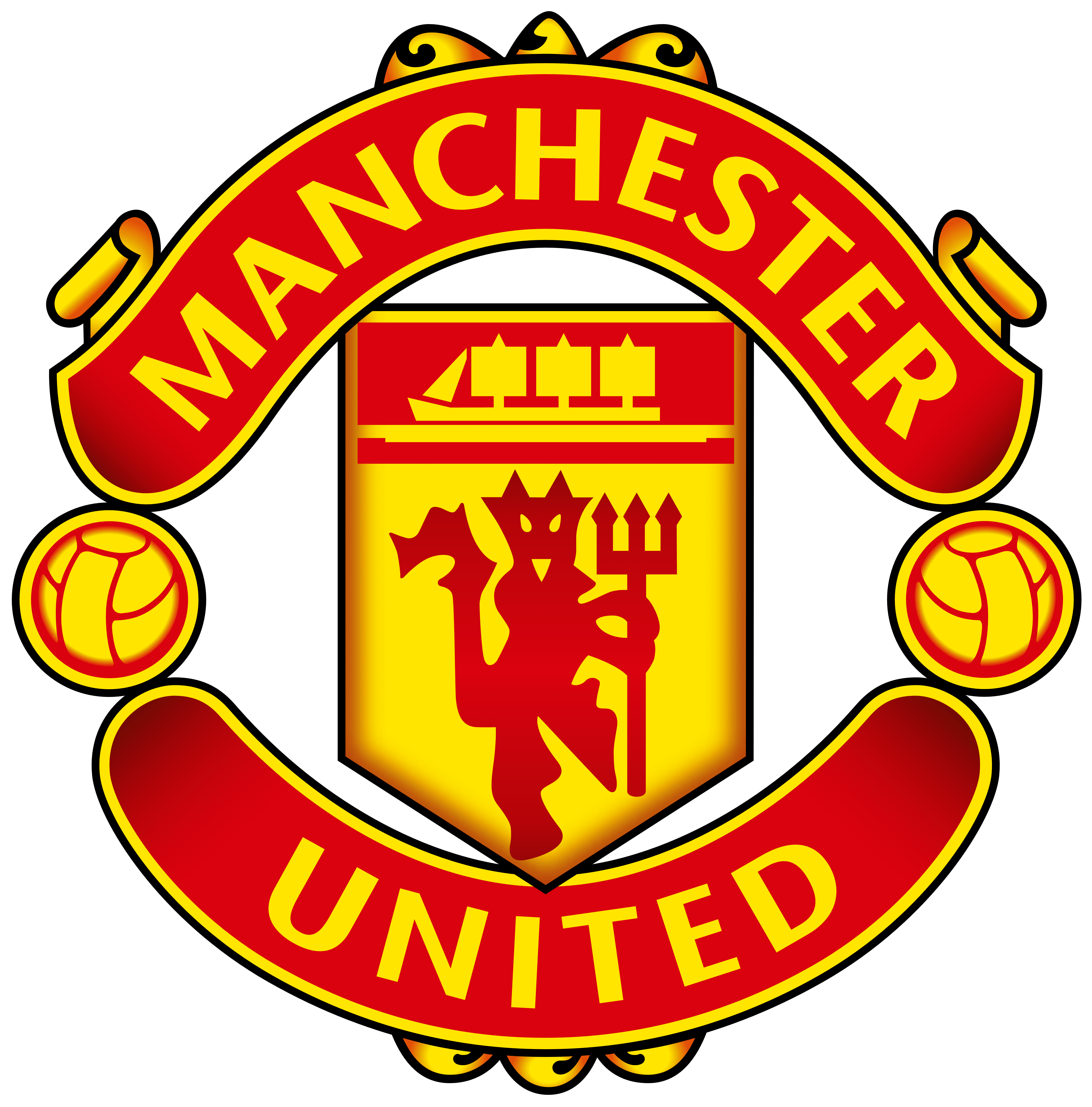 Manchester united logo manchester united symbol meaning history manchester united logo biocorpaavc Images